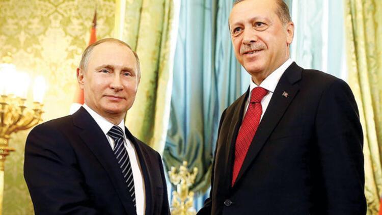 Rusyadan Suriye için yeni plan