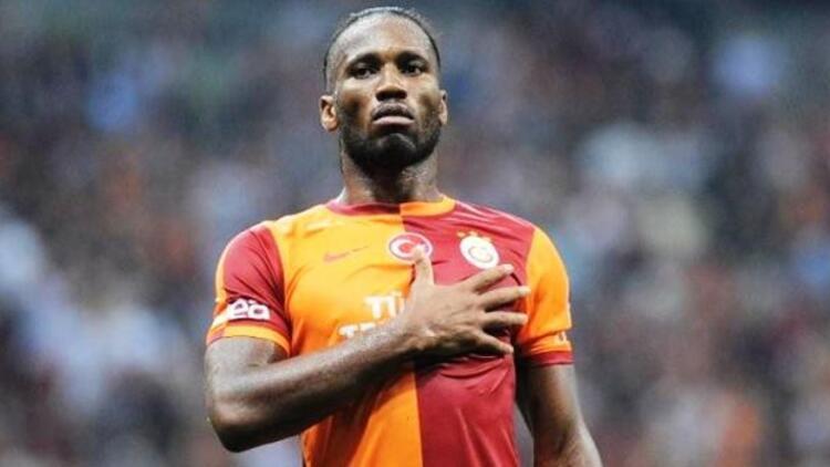Ve Galatasaray eski yıldızıyla temasta! Drogba...