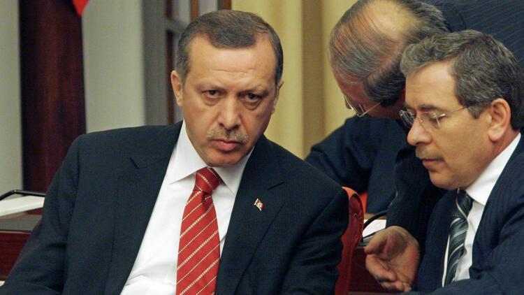 Erdoğan 'İflah olan yok' dedi Abdüllatif Şener cevap verdi