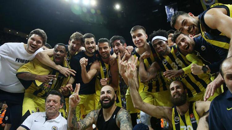 Fenerbahçeden yeni anlaşma
