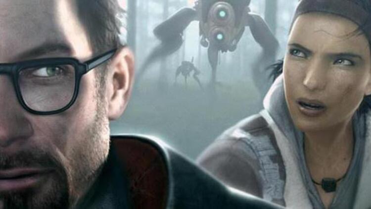 Half Life 3'ü bekleyenlere kötü haber