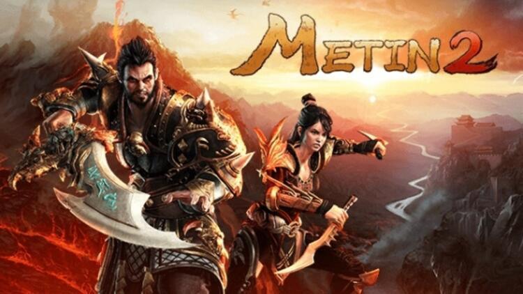 Metin2 Steam'de yayınlandı!