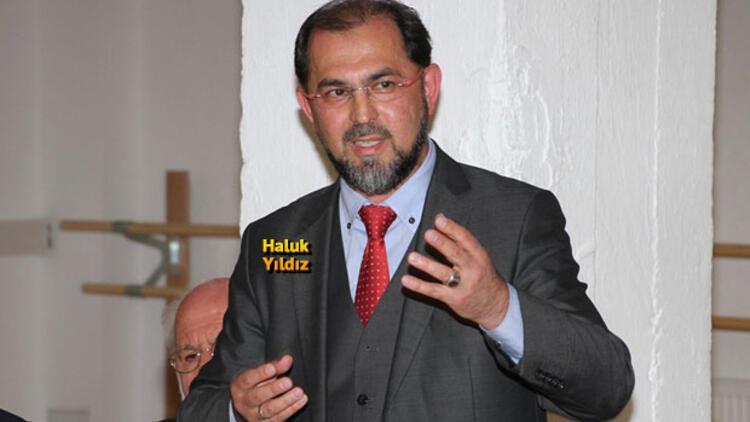 O Türk milletvekilleri sayemizde meclise girdi