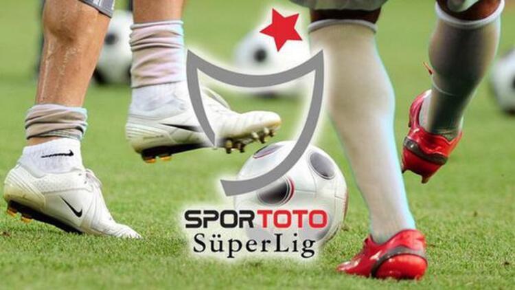Spor Toto Süper Lig puan durumu nasıl şekillendi? İşte 30. Hafta maç sonuçları