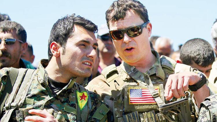 ABD ile YPG pazarlığı