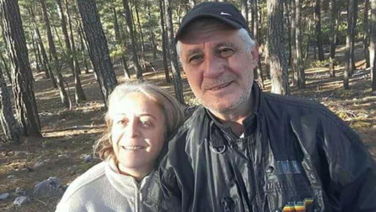 Çevreci çift evinde ölü bulundu