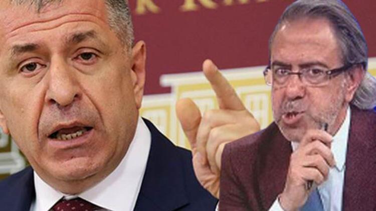 Mustafa Armağan'a Ümit Özdağ şoku