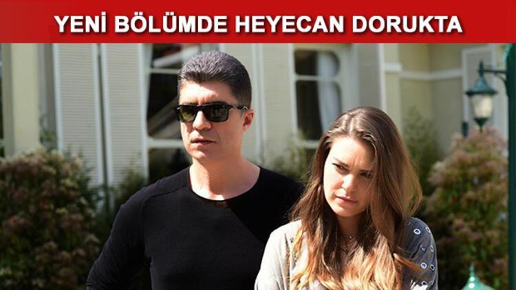 İstanbullu Gelin 11. bölümde neler olacak? İşte, yeni bölüm fragmanı