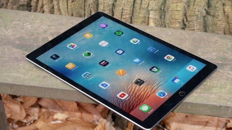 iPad Pro 2 geliyor! Özellikleri nasıl olacak?
