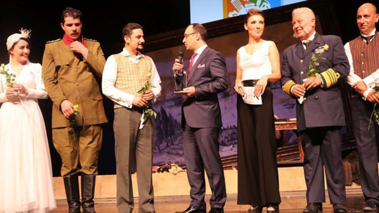 Frankfurt Türk Tiyatro Festivali, daha da büyüyecek
