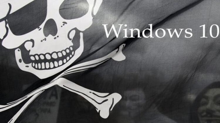 İnternetten korsan film indirenlere Microsoft'tan kötü haber