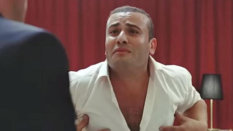 Kolpaçino filminin ünlü oyuncusu Ebubekir Öztürk (Ganyotçu) kimdir? Kaç yaşındadır?