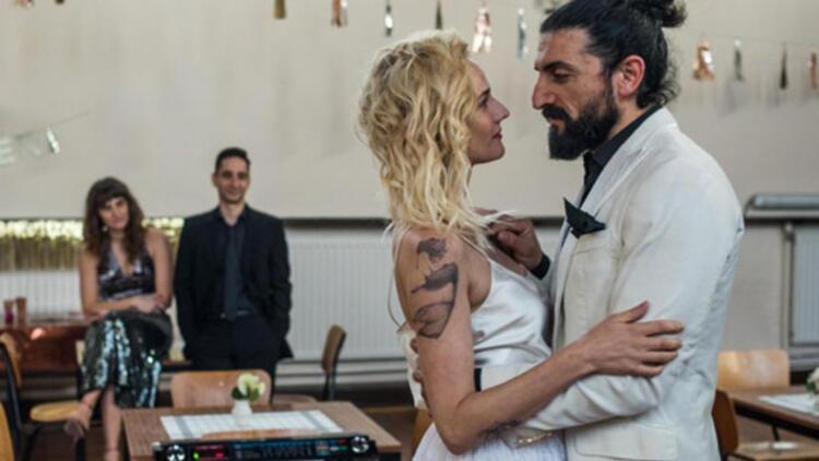 70'inci Cannes Film Festivali İsmail'in Hayaletleri ile başlıyor