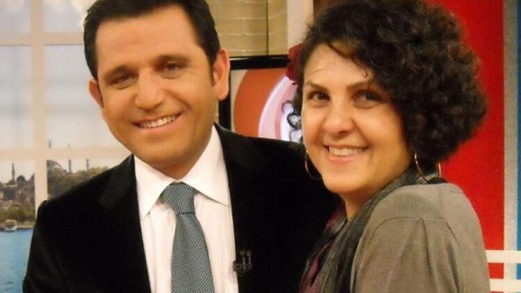 Fatih Portakal'ın eşi İstanbul'dan kaçıp çiftçi oldu