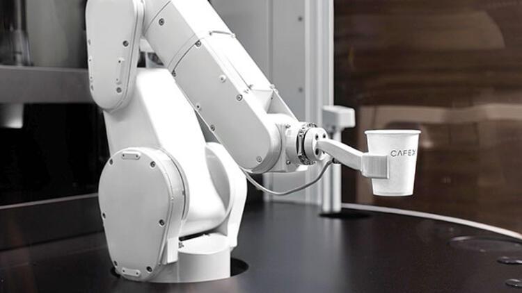 Robotlar şehri