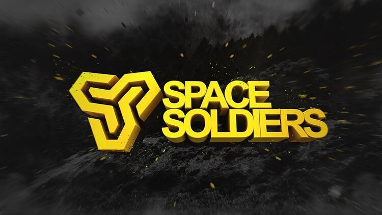 Space Soldiers'tan büyük başarı