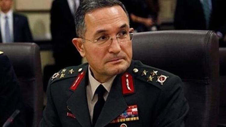 Tutuklu korgeneral Erdal Öztürk, firari Albay'ı suçladı: Benim adıma aramış