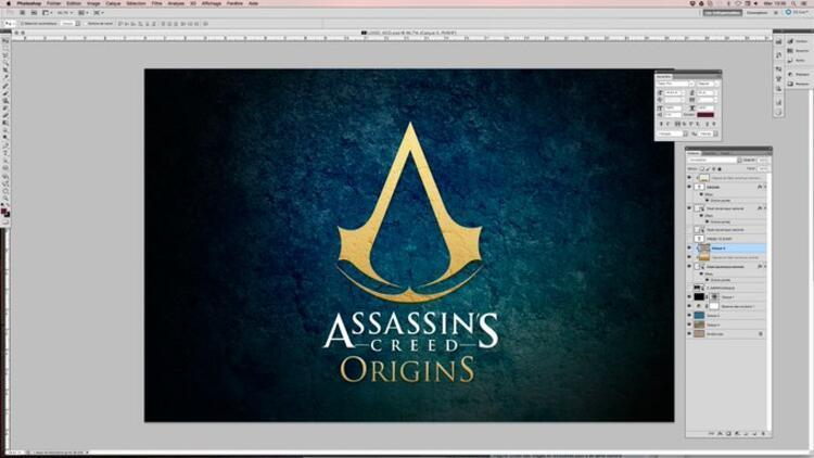 İşte yeni Assassins Creedin ana karakteri