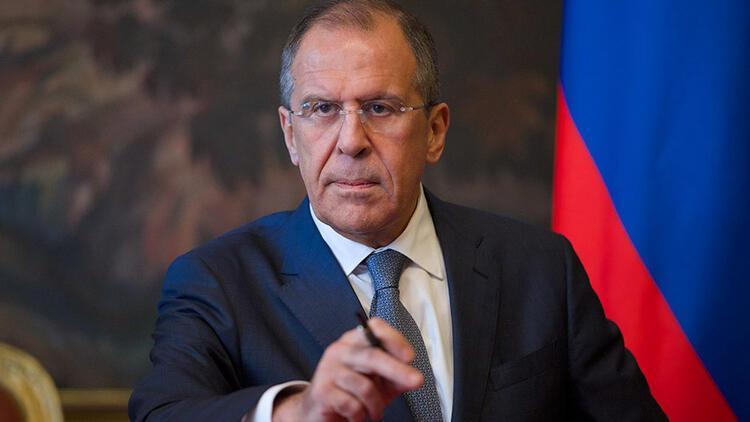 Rusya Dışişleri Bakanı'ndan flaş açıklama: DEAŞ'la anlaştıklarına dair veriler var