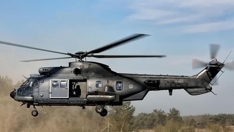 Cougar helikopterlerinin ülkemizdeki üç kazasında 28 asker şehit oldu