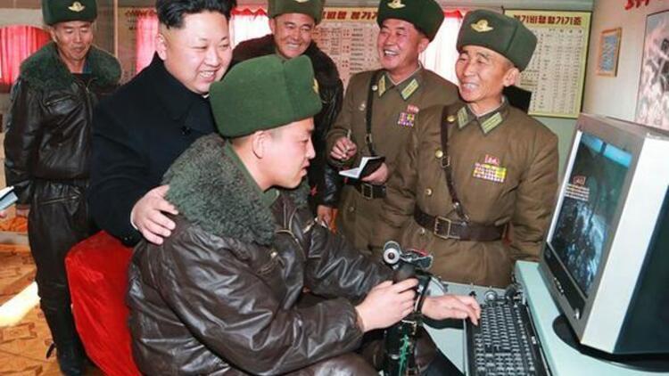 Kuzey Kore Apple'a tabletle meydan okudu!