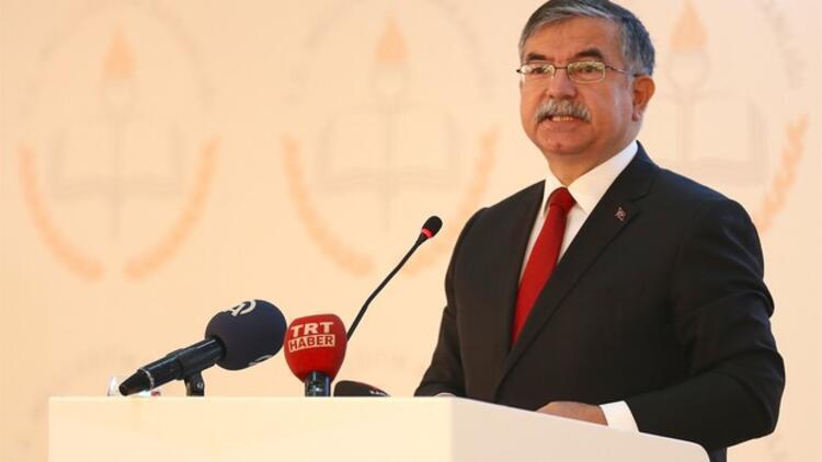 Milli Eğitim Bakanı Yılmaz: Ders çizelgeleri hassasiyetle belirleniyor