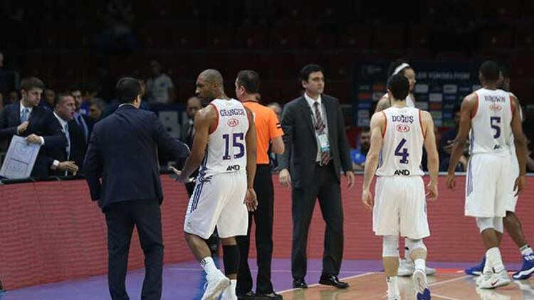 Beşiktaş potada hükmen galibiyet bekliyor