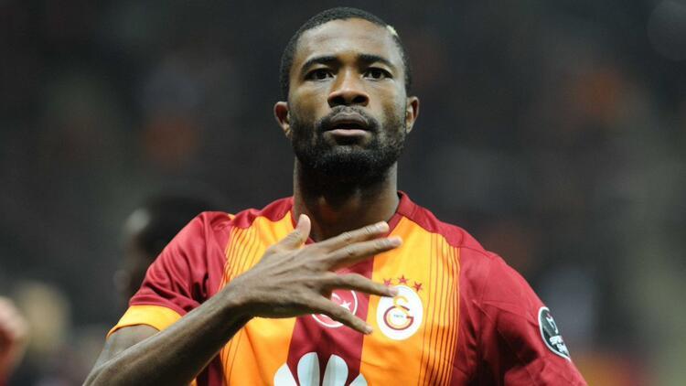 Başakşehirin ilk transferi Chedjou