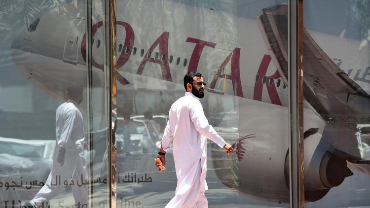 'Katar, 1 milyar dolar fidye ödedi' iddiası