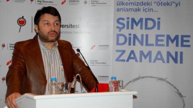 Son Dakika: Uluslararası Af Örgütü Türkiye Şubesi yöneticisine FETÖ gözaltısı