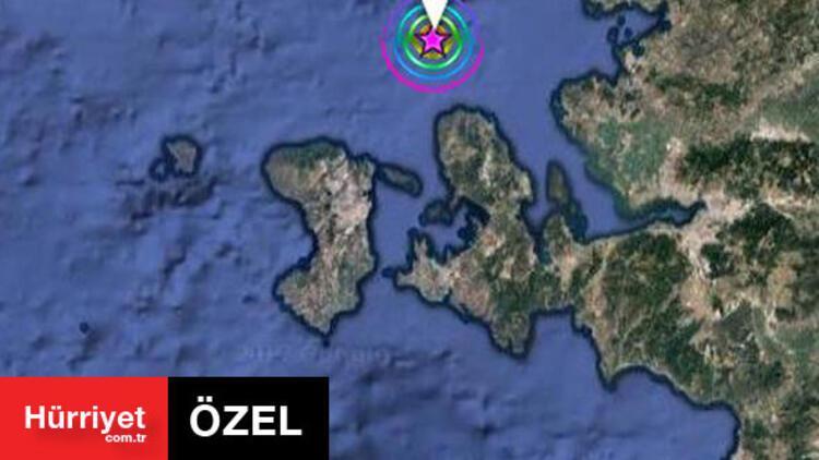 Ege Denizindeki depremler için uzmanlar ne diyor