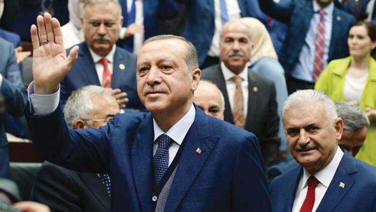 Erdoğan'dan Katar mesajı: Suudi kralı çözmeli
