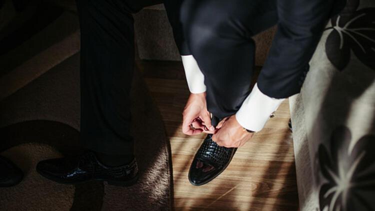 Takım elbiseye doğru renk ayakkabı nasıl seçilir?