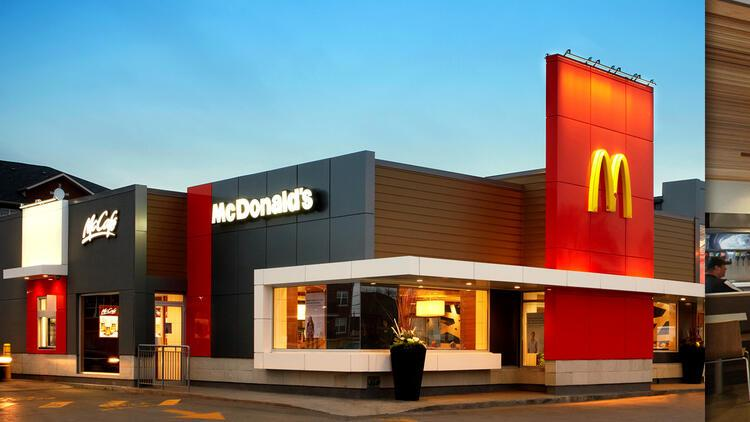 McDonald's'tan şok karar! 41 yıl sonra ilk kez...