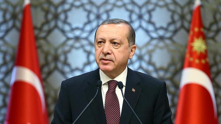 Cumhurbaşkanı Erdoğan: Bana göre hiçbir fark yoktur