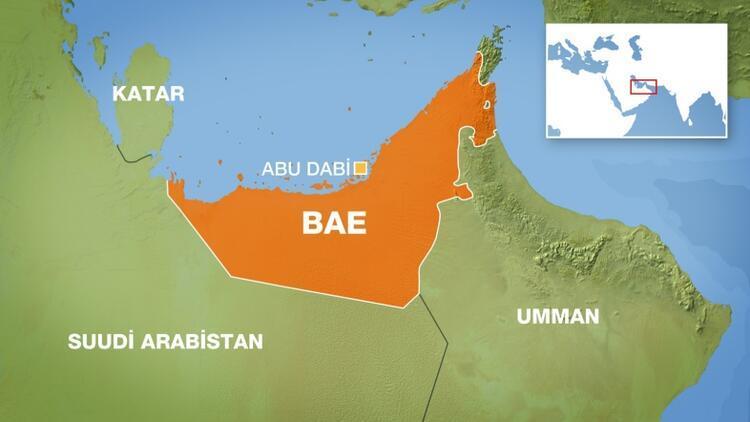 BAE'den Yemen ordusuna hava saldırısı