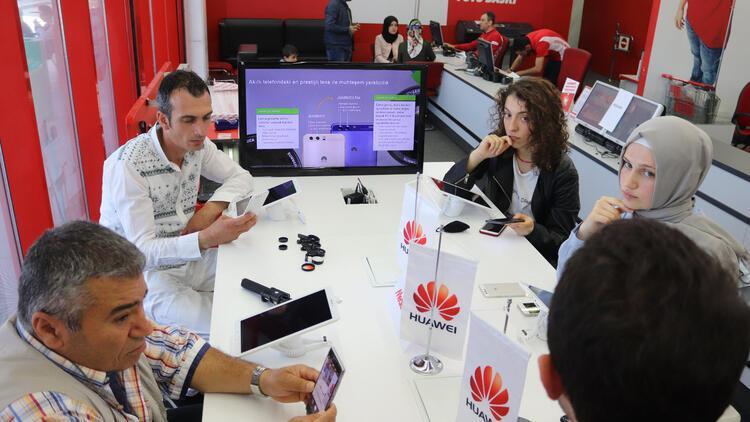 MediaMarkt ve Huawei'den ücretsiz mobil fotoğrafçılık eğitimi