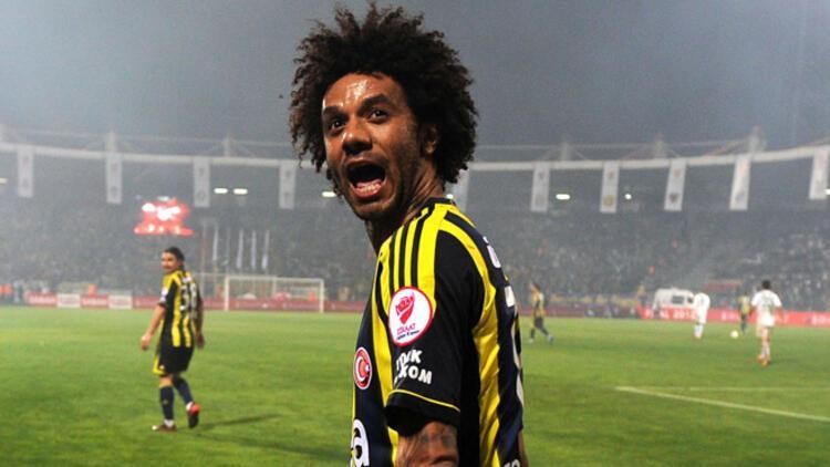 Fenerbahçe'den, İkinci Lig'e!