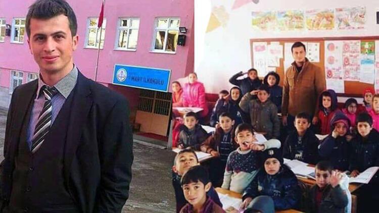 Öğretmen Necmettin Yılmaz şehit edildi iddiasına valilikten açıklama