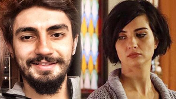 Son dakika:Tuba Büyüküstün'ün sevgilisi olduğu iddia edilen Umut Evirgen tutuklandı