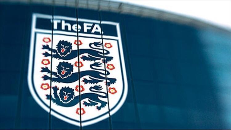 İngiltere Futbol Federasyonu'ndan beklenmedik karar!