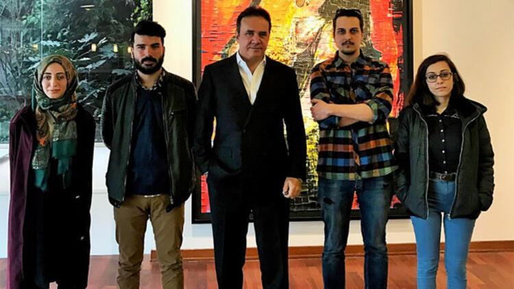 Mimar Sinan Güzel Sanatlar Üniversitesi öğrencileri Venedik Bienali'nde