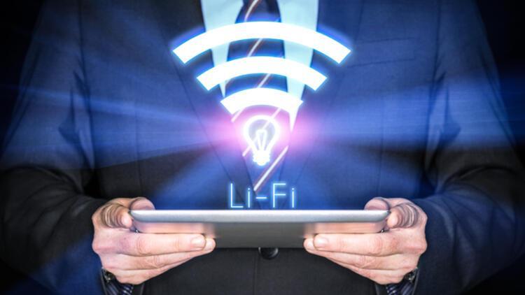 LED ampuller dünyayı internete bağlayacak
