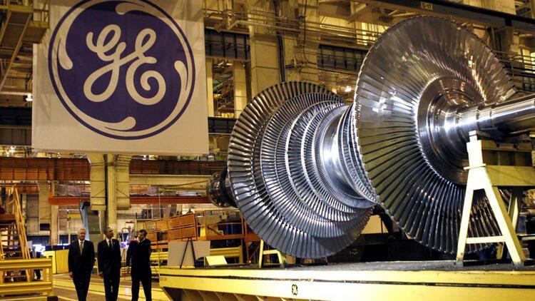 General Electric, Baker Hughesun yüzde 62,5ini satın aldı