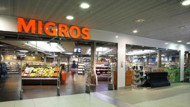 Migros'tan Kipa açıklaması