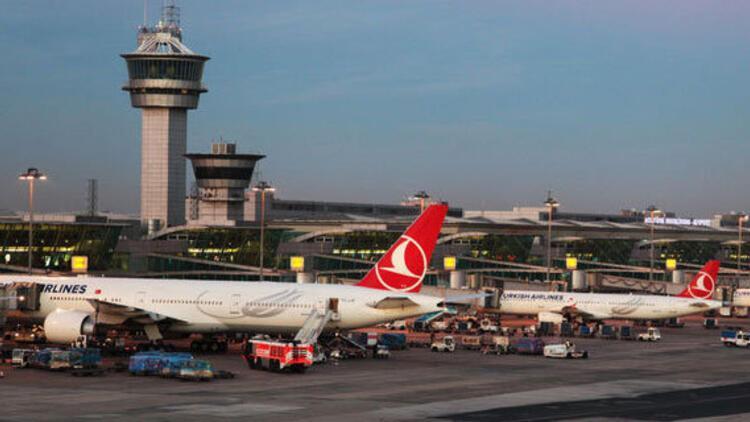 Yılın ilk yarısında 84 milyon 197 bin yolcu