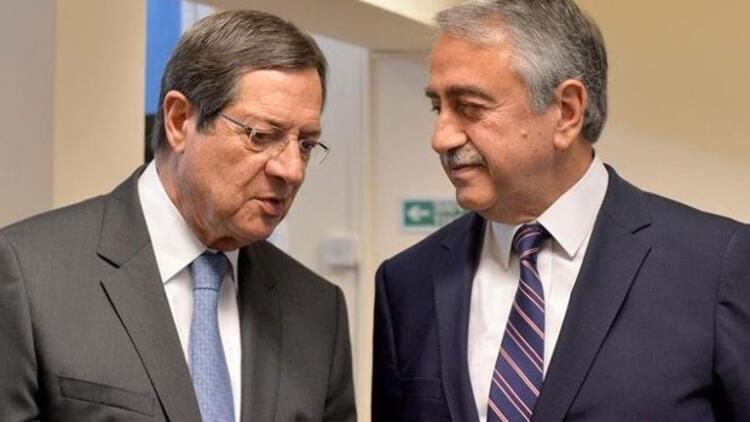 Kıbrıs görüşmeleri sonuçsuz kaldı