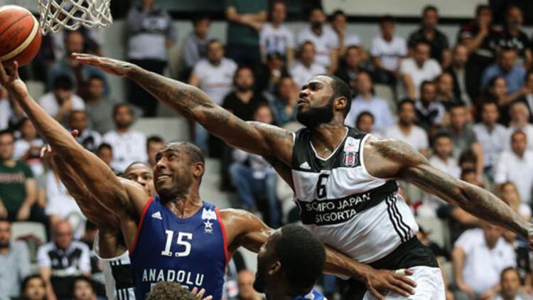 Beşiktaş ile Efes birleşecek mi?