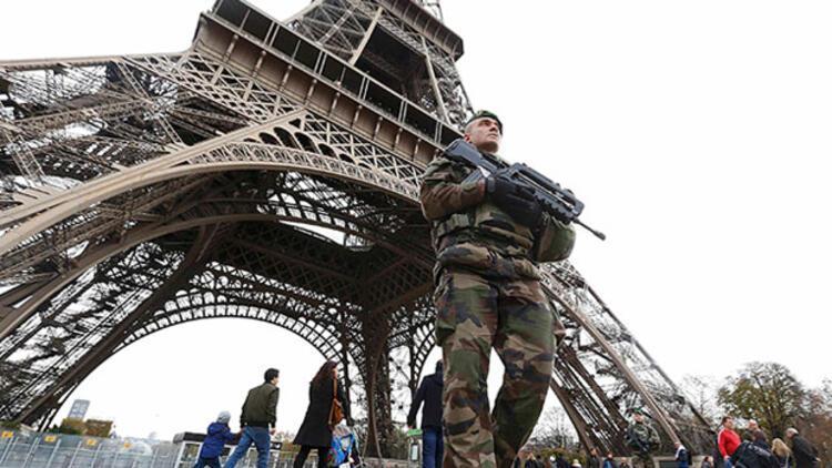 Fransa Meclisi OHAL'i 6'ncı kez uzattı