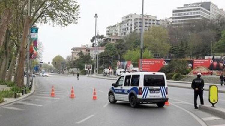Son dakika… İşte 3 gün boyunca İstanbul'da trafiğe kapatılacak yollar